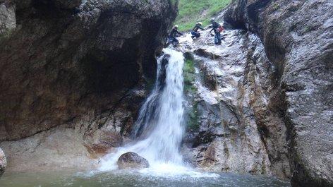 Grutschbach - Untersberg