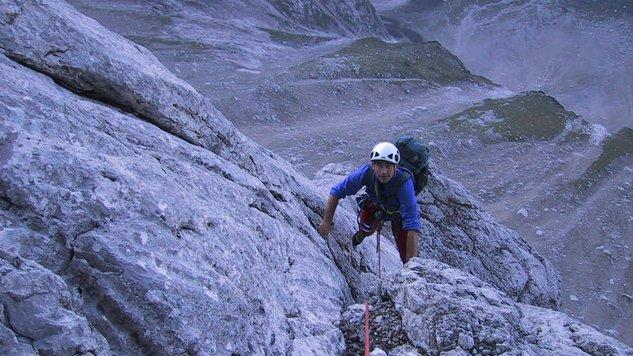 Kletterausrüstung Salzburg : Bergsteigen klettern salzburgs beste bergführer