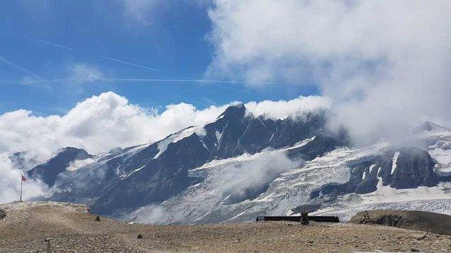 Bergwandern rund um den Grossglockner