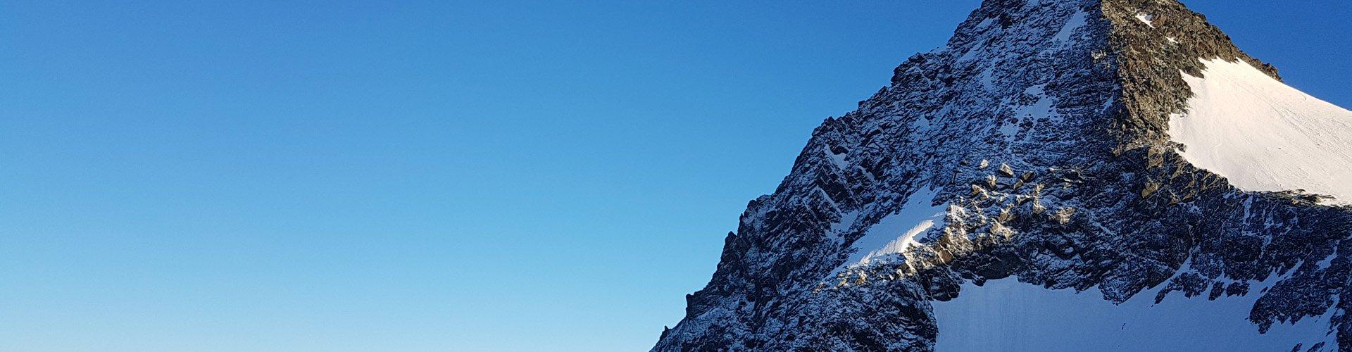 Salzburgs beste Bergführer